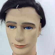 hairpiece toupee hair 織髮 假髮 補髮 脫髮後增髪