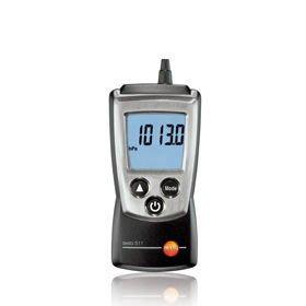 [捷克科技] (德國) 德斯特 testo 511 大氣壓力計 大氣壓力/絕對壓力 海拔高度 專業電錶儀錶