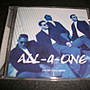 CD-ALL-4-ONE/AND THE MUSIC SPEAKS