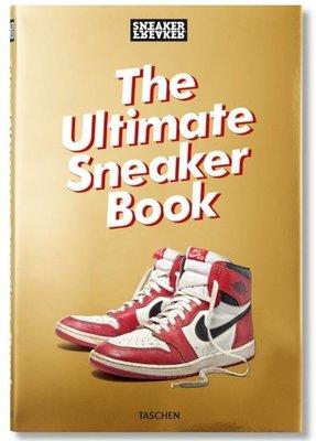 日版漫畫[現貨]原版 球鞋大全 Sneaker Freaker. The Ultimate Sneaker