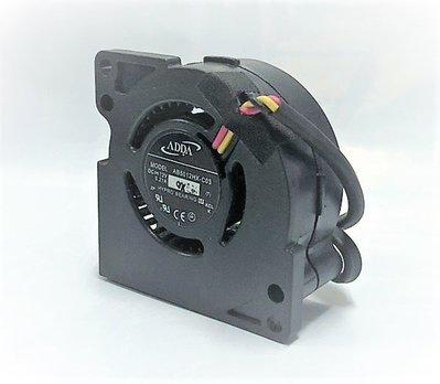 『正典UCHI電子』ADDA Blower DC12V 液壓 5x5x2 cm 側吹 靜音風扇