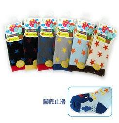 7064 比樂象童止滑棉襪1-3歲 寶寶襪 童襪 3雙100元