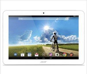 【妞妞♥3C】ACER Iconia Tab 10 8 W W1-810 A3-A20 A3-A30高清亮面螢幕保護貼膜 台中市