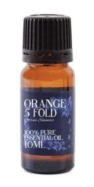 英國ND 橙 甜橙  低敏 精油 7ml 原裝 薰香 水氧機 按摩 乳液 保養品 DIY