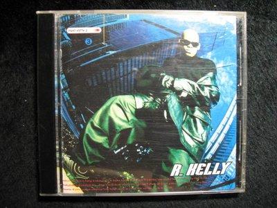 R_HELLY - Intro - the Sermon - 1995年進口版 - 保存佳 - 201元起標 R149