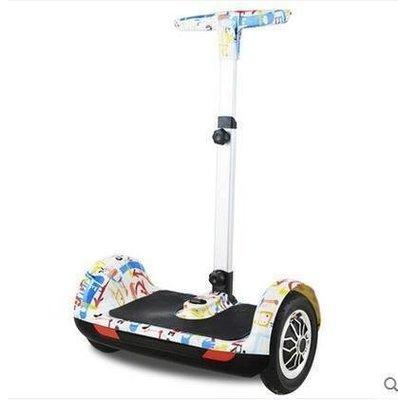 最新推薦-龍吟TT智慧電動雙輪平衡車代步車兩輪思維車越野自體感車成人兒童❁❃-賴姐姐