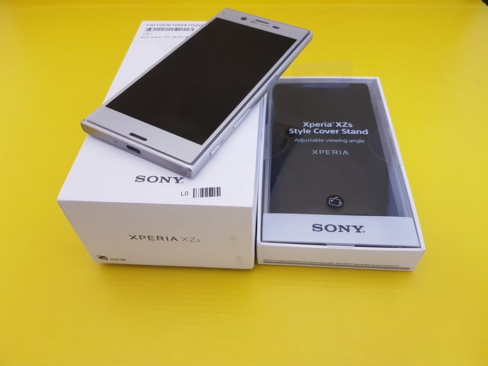☆誠信3C☆買賣交換最划算☆超新功能強 SONY XZS 白色 G8232 只賣6800 一路發 店內另有大量手機可以買