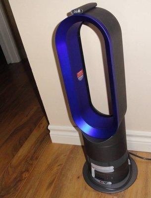 全台最低價! ※台北快貨※Dyson AM04 Hot+Cool Fan Heater 冷暖氣流倍增器 (非05 09)