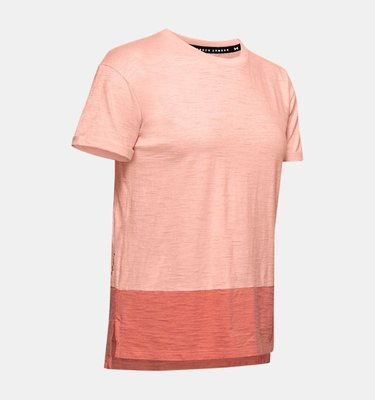 UNDER ARMOUR Charged Cotton 短袖T恤 全新正品公司貨 現貨 UA 1355585-845 可刷卡分期 下標請詢問 台北市