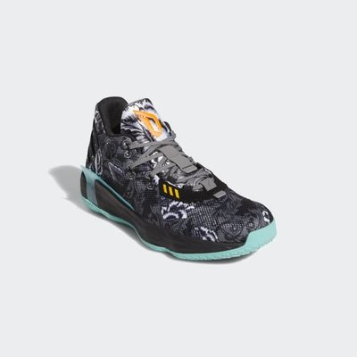 5號倉庫 ADIDAS Dame 7 GCA FX7446 男 籃球鞋 緩震 止滑 耐磨 包覆 寬楦 NBA