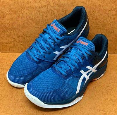 Maple 亞瑟士 ASICS 羽排球鞋 1071A031-402 GEL-TACTIC 男段 正品 公司貨