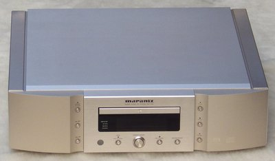 Marantz SA11S2 SACD/CD 播放器