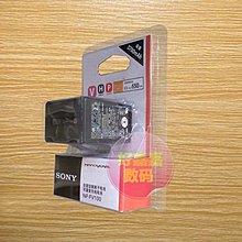 相機電池索尼AXP55/35摄像机np-fv100锂电池XR550E PJ580E XR150e XR160E