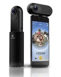 【全新盒裝公司貨】Insta INSTA360 ONE 全景相機-黑 運動攝影機