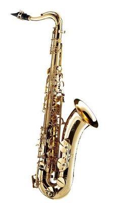 §唐川音樂§【FORESTONE Saxophone Tenor 日本頂級配件 次中音 薩克斯風 】(日本製)