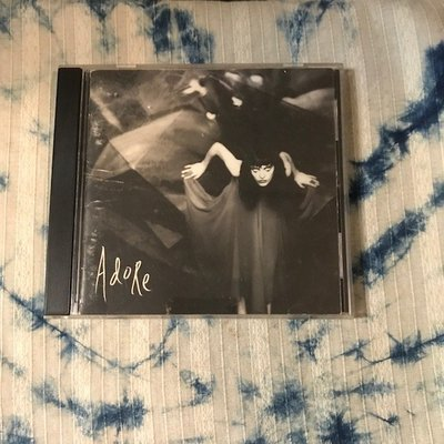 ~春庄生活美學小舖~2手CD        THE SMASHING PUMPKINS/ADORE