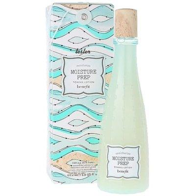 預購【韓Lin連線代購】BENEFIT 貝玲妃-moisture prep toning lotion 保濕化妝水