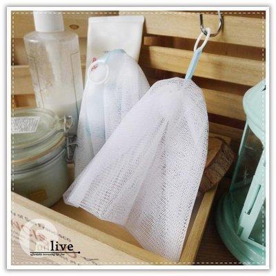 【贈品禮品】B3067 可掛式起泡網/香皂網/皂用打泡網/手工肥皂網/衛浴用品/洗手網/洗面乳打泡網