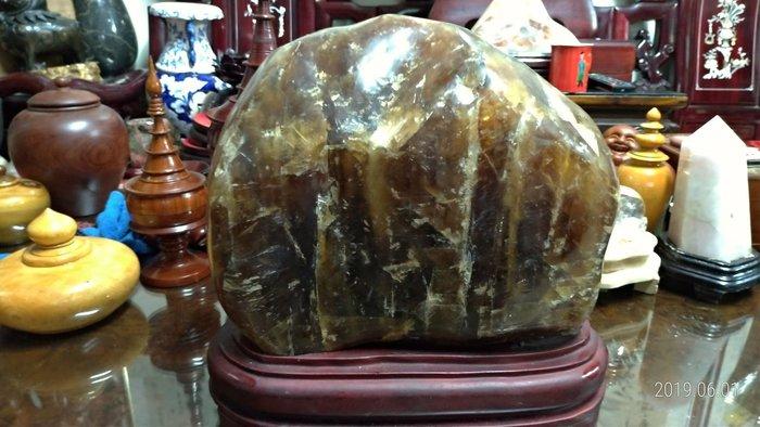 水晶大擺件高34公分寬34深19公分重量26公斤/全館商品滿5件或滿6000元免運費