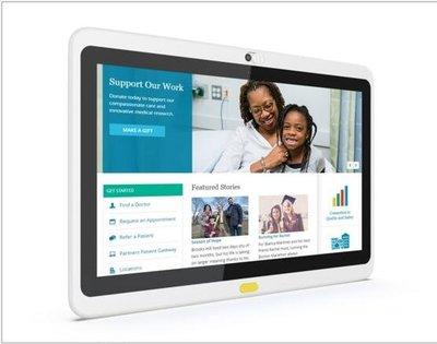 全新13.3寸壁挂平板電腦 16GB安卓WiFi平板電腦 醫療觸摸顯示器 多媒體一體機#20603