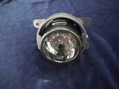SL光電精品~OUTLANDER 05-01 FISTA FOCUS升級中魚眼霧燈 遠近可調霧燈