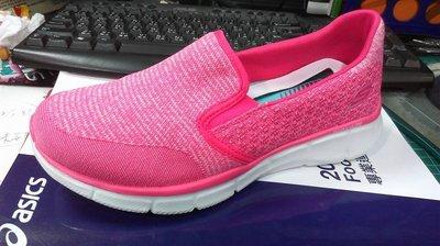 SKECHERS思克威爾 EQUALIZER 休閒運動鞋 健走 粉紅 懶人鞋 12182PNK 台北市