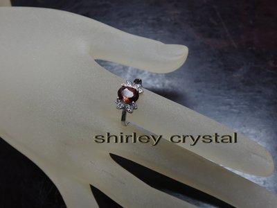 ~shalin-crystal~碧璽能量戒指~(69)~招財納福~新陳代謝~能量優質~值得珍藏!