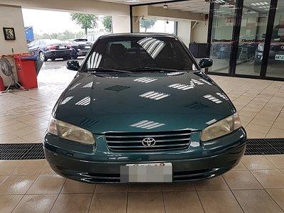 艾仕得Cromax 668S MS中固金油 全車烤漆 TOYOTA GOA CAMRY 顏色:珍珠綠