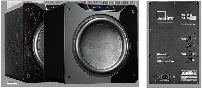 SVS 美國 PB16-ULTRA 重低音 另 PB-1000 PB-1000 PB-4000 新店音響