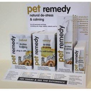 ☃呣呣☃免運~英國原裝進口 Pet remedy放輕鬆 天然草本寵物費洛蒙~插電組~