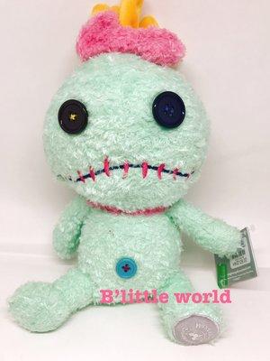 *B Little World * [現貨] 上海迪士尼園區限定/醜丫頭玩偶/星際寶貝/東京連線
