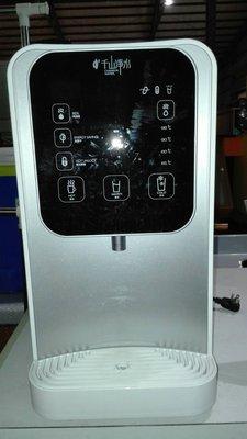大高雄冠均二手貨家具(全省買賣)--千山淨水RO 飲水機   WD523S    冰溫熱飲水機     便宜出售