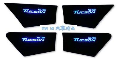 2018 ALL NEW TUCSON IX TL LED門把手把燈
