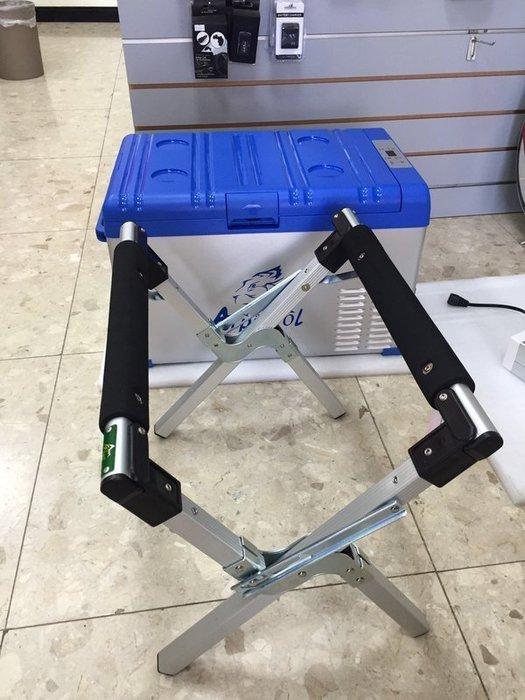 GO SPORT 冰桶支架 冰箱架 冰筒架 置物架 冰桶架 waeco.艾凱冰箱可適用
