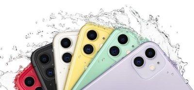 限面交【捷馨通訊】Apple iPhone11 128G空機無約只要$20000元 攜碼999吃到飽只要$10000元起