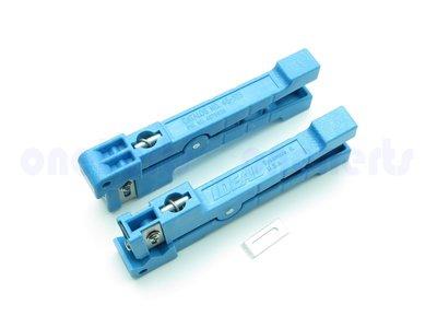 現貨供應 45-163光纖剝皮器 橫向束管開剝刀 松套管 光纖剝線鉗(替代IDEAL ) 雙絞線 網路線 電力電纜 施工