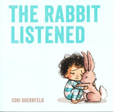 *小貝比的家*THE RABBIT LISTENED/平裝/3~6歲/情緒/友誼/禮儀