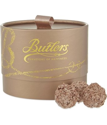 (預購)愛爾蘭BUTLERS Chocolate flake truffles 200g 松露巧克力