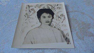 藍色小館10-4--------約60年代.特殊剪貼照