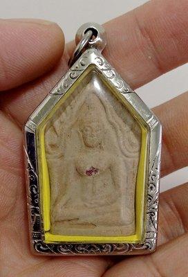 早期的老收藏/2490-2492瓦曼敢坤平佛牌