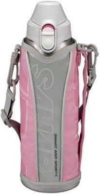 TIGER 虎牌 1L 運動型不鏽鋼真空保冷瓶 MMN-B100-P