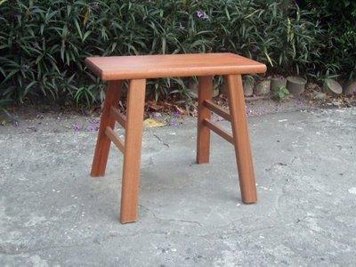 D012 {崙頂傳統原木家具行}~傳統板凳1尺寬 歡迎詢問  有現貨 免運