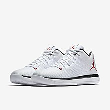 【Cool Shop】NIKE AIR JORDAN 31 XXXI LOW AJ31 31代 897564-101白紅