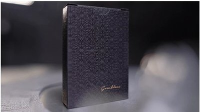 【USPCC撲克】Gambler's Playing Cards S103049711