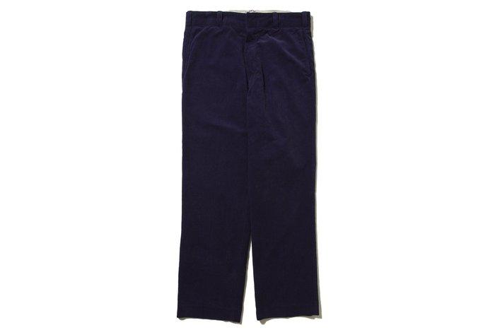 """[ LAB Taipei ] UNUSED """"UW0774 PANTS"""" (Purple)"""