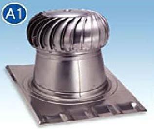 ╭☆優質五金☆╮20吋 自然通風球-屋頂通風器、渦輪排風扇、自然排風扇~浪板用~#430 特價中