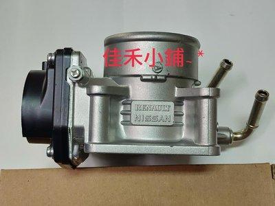 日產 NISSAN NEW MARCH 1.5 12- 電子節氣門總成 正廠品