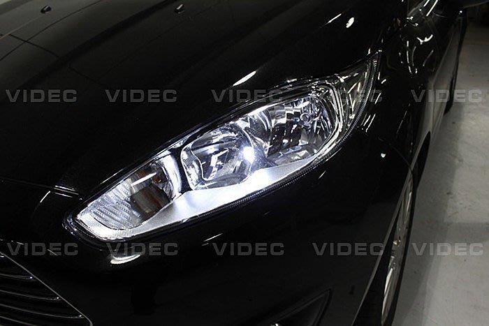 巨城汽車 HID NEW FIESTA T10 16 晶小燈 牌照燈 台灣製造 保固一年 新竹 威德