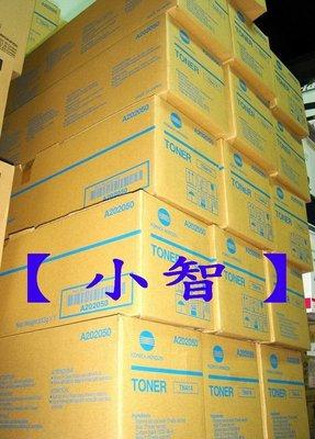 【小智】美樂達KONICA MINOLTA bizhub 363/423原廠碳粉(TN-414)(容量約25,000張)