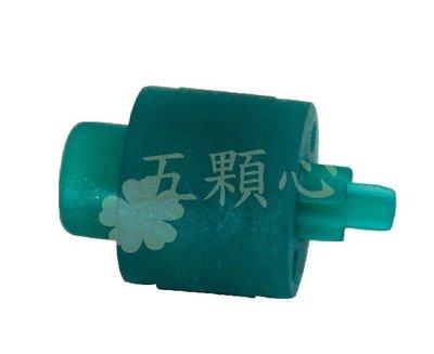 GIYO打氣筒綠色氣嘴 直立式打氣筒 補修氣嘴頭 美式法式聰明嘴 -1入
